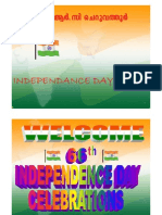 Indipendance Day