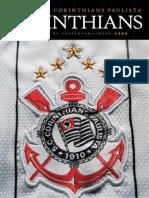 Relatorio de Sustentabilidade - Corinthians