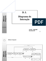 Diagramas de Interacao
