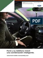 Ford Comando de Voz ES