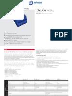 OMC8000 Programovatelne PLC