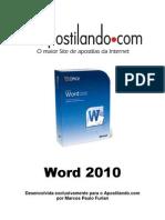Apostila Word 2010