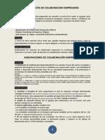 Capitulo Xxvi Contratos de Colaboracion Empresaria