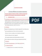 metodología de la investigación linguistica