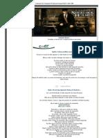 Detonado the Testament of Sherlock Holmes,PS3,PC,XBOX 360