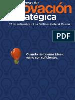Innovación estratégica 2013