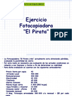 Ejercicio Pto Equil