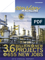 Ascension Magazine August Issue