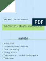 Consumerbehaviour Measuringmeans Endchains 121205065042 Phpapp01