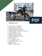 WX200GY-8(TI