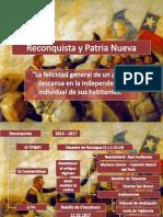 Reconquista y Patria Nueva.pptx