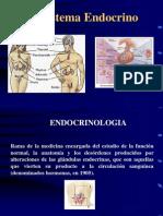 Endocrino Silva