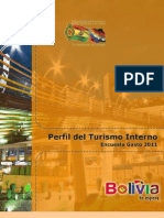 EGT Turismo Interno