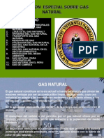 Gas Natural(Especial)