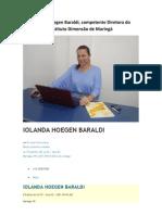 Iolanda Hoegen Baraldi