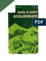 FABRICIO OJEDA Hacia El Poder Revolucionario