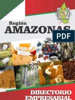 Directorio Productores AMAZONAS EXPOAMAZONICA2013 Jul13 V8