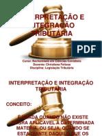 Seminario de Legislação Tributária