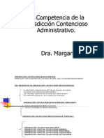 jurisdiccion contencioso administrativo