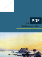 História da Históririografia