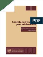 03 Constitucion y Justicia Para Adolescentes - Olga Islas &