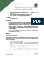 06-Configuracion de Un Servidor Web Apache