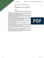 12-08-13 El Universal - Nación - Congreso podría llamar a Murillo por caso Quintero