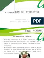 Prelación de créditos