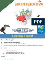 Hormonios Vegetal