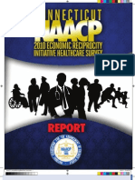 NAACP Healthcase Survey