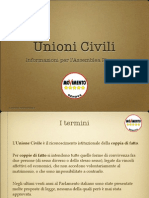 Unioni Civili