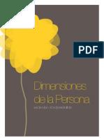 Apuntes Dimensiones de La Persona