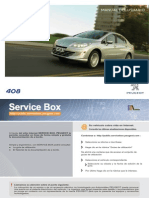 Manual Del Usuario Peugeot 408
