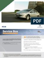 Manual Del Usuario Peugeot 408
