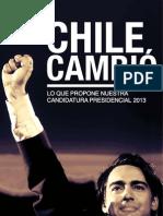 Libro Chile Cambio (1)
