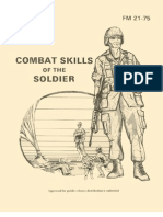 FM 21-75 Combat Skills of the Soldier
