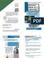 Folleto Unidad1 Introduccion a La Logistica y Cadena de Suministro