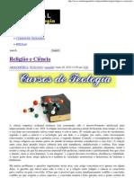 Religião e Ciência _ Portal da Teologia.pdf