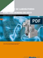 Doc-Autoclave de Laboratorio