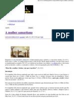 A mulher samaritana _ Portal da Teologia.pdf
