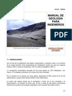 Manual de Rocas Igneas