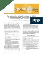 Special Bulletin Final