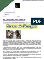 Os 4 diferentes tipos de amor _ Portal da Teologia.pdf