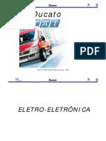 Ducato 2005 (Eletroeletrônica)