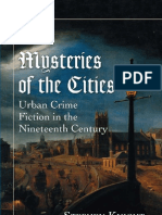 [Stephen Knight] the Mysteries of the Cities