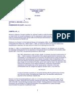 Mecano vs Commission on Audit. g.r 103982 Dec 11 1992