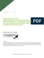 Lnea 10 Instrumento de Despliegue de QFD Completo 24-04-10- EDITADO