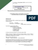 Orl Definiciones Patologias