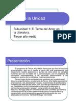 Diseño de la Unidad.3