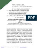 Informe sobre el cambio climatico de Sandra Díaz